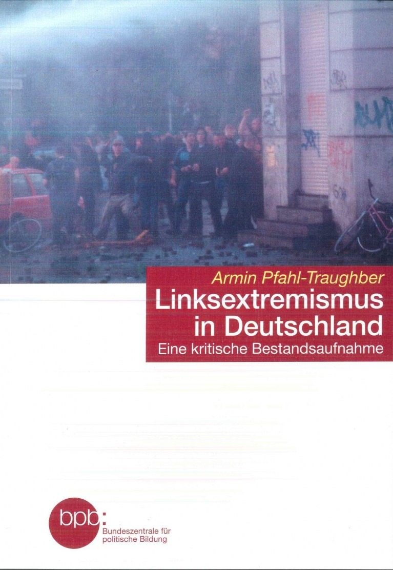 Linksextremismus in Deutschland