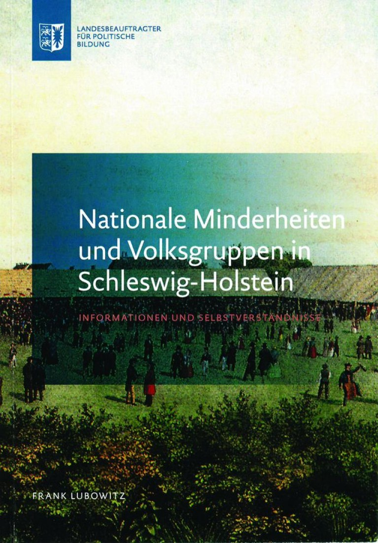Nationale Minderheiten