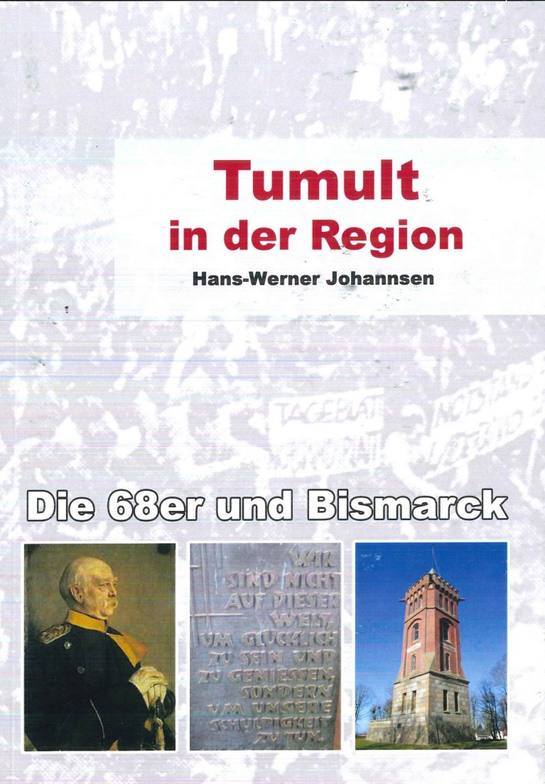 Tumult in der Region